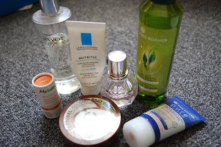 estee lauder day wear yves rocher eau miscellaire masque payot melvita the body shop
