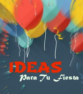 Ideas para cumpeaños tematicos