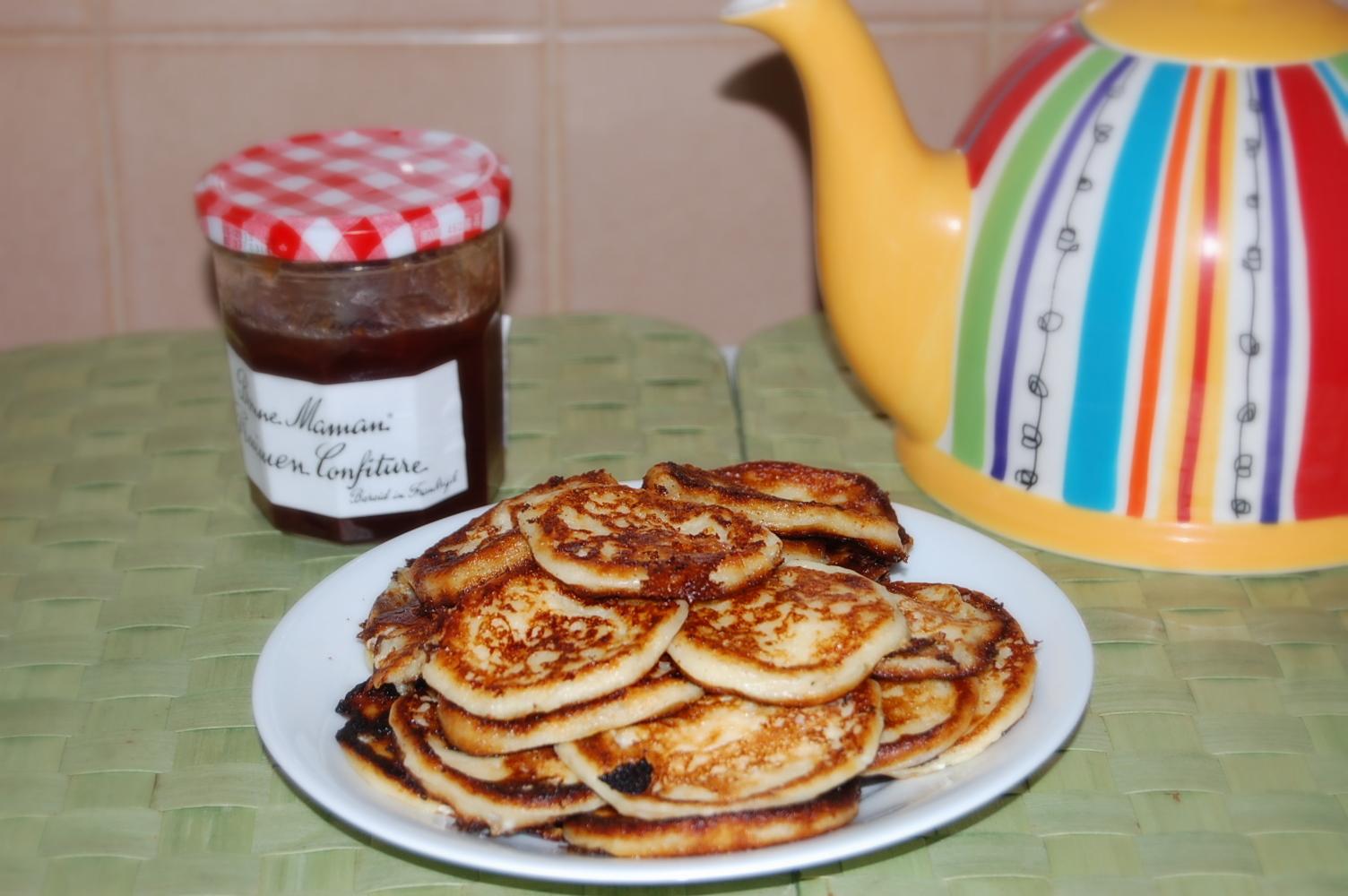 Cook me up syrniki russian quark pancakes syrniki russian quark pancakes ccuart Images
