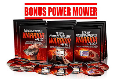 bonus rahsia affiliate warrior plus