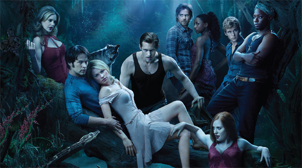 séries, vampiros, vampires, true blood