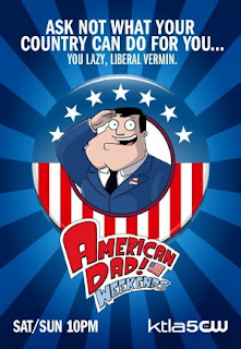 american Download   American Dad 8 Temporada Episódio 02   (S08E02)