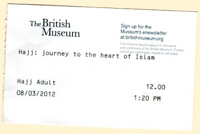 British Museum: The Hajj