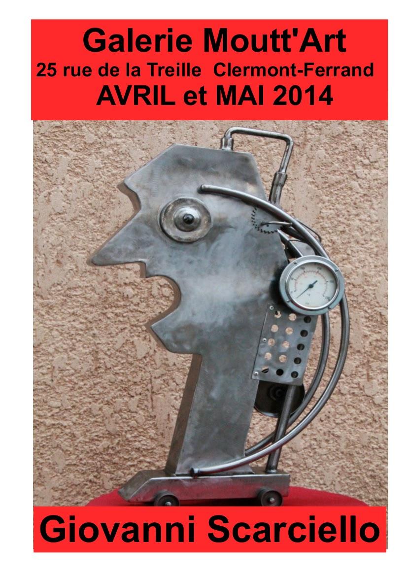 giovanni-galerie-moutt art singulier- outsider art magazine gricha rosov