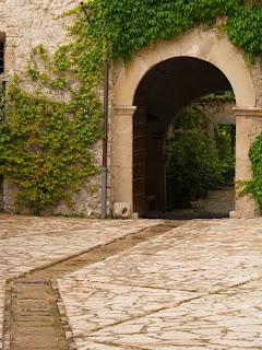 Italia: Monti Sibillini