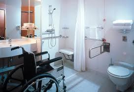 Shower Designs For Disabled disability bathroom design disabled