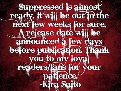 Kira Saitos Blog Sorry For The Hangtime