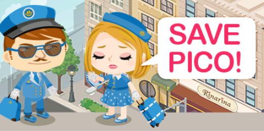Save Pico!