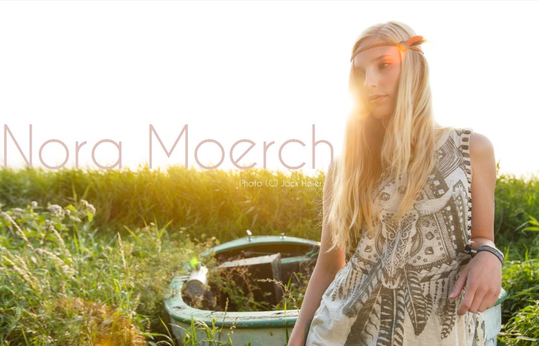 Nora Moerch