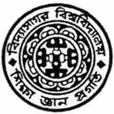 Vidyasagar University Exam Schedule 2016