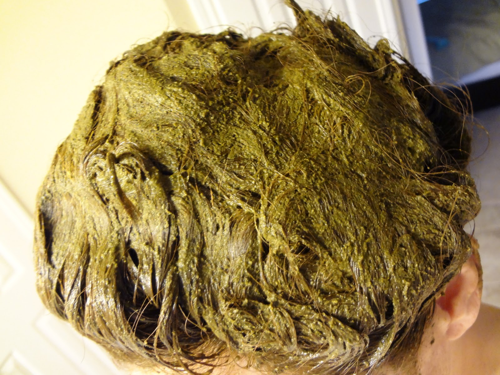 Mehndi Recipe For Hair : Bella blue jungle henna hair dye recipe