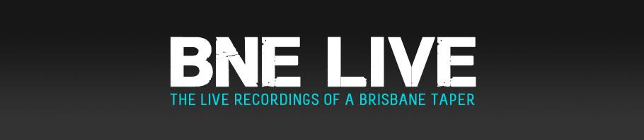 BNE Live