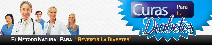 Curas Para La Diabetes