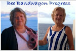 look what the bee bandwagon can do for you!  come join me!