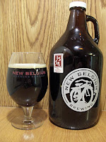 New Belgium Growler