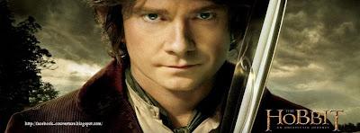 Photo couverture facebook the hobbit