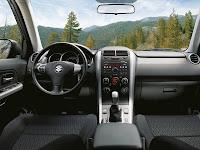 2013 Suzuki Grand Vitara japanese car photos 4
