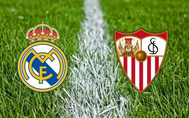 Djazmadz : Los Blancos Bertemu Rojiblancos Pada Pertandingan Piala Super Eropa