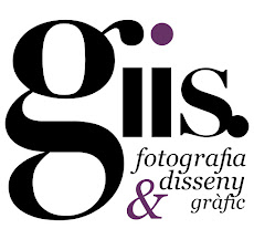 Giis. Fotografia i diseny gràfic