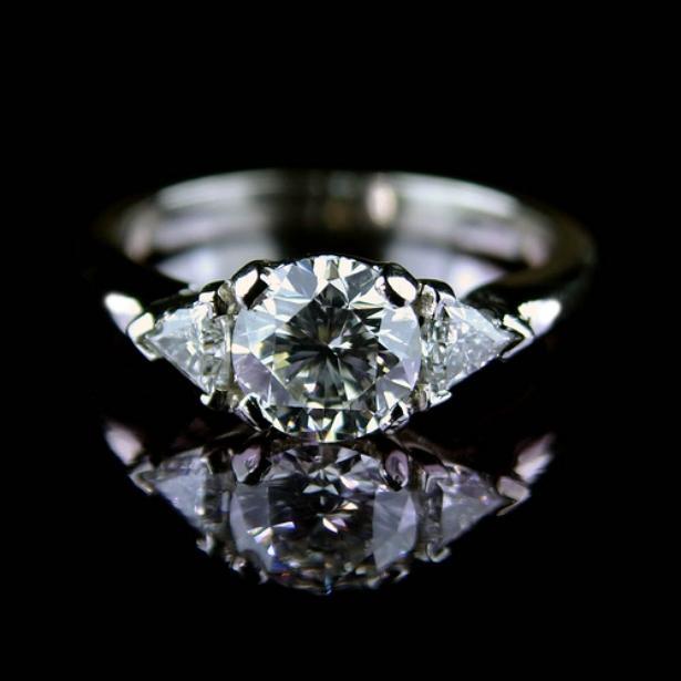 Wonderful world from kaku: Most Beautiful Shining Diamond ...