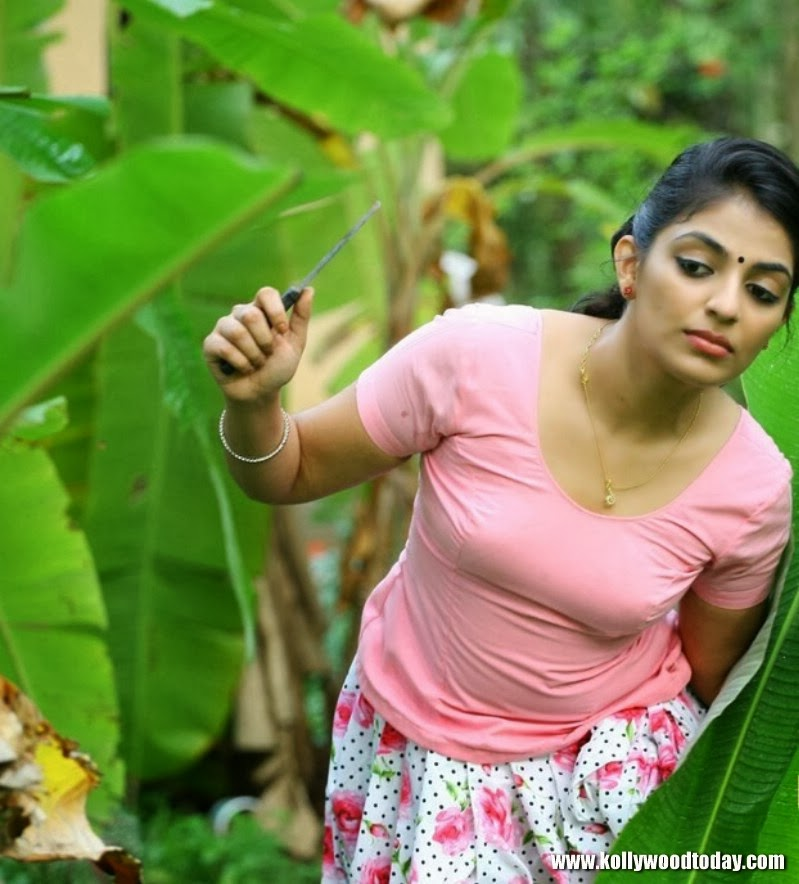 malayalam serial Padasaram hot stills , serial actress veena nair ...