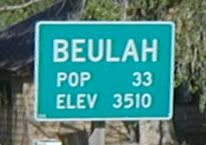 Welcome to Beulah