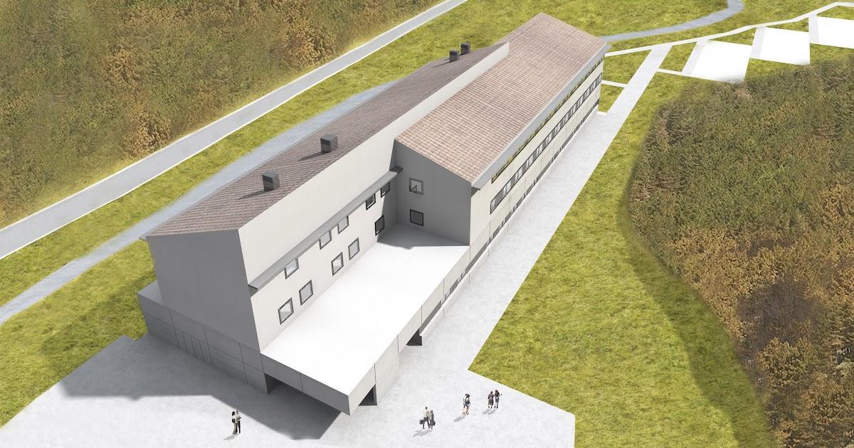 Arquitecto tecnico navarra centro de inmersion - Arquitectos navarra ...
