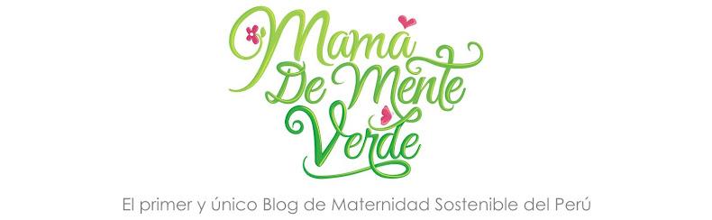 Mamá De Mente Verde