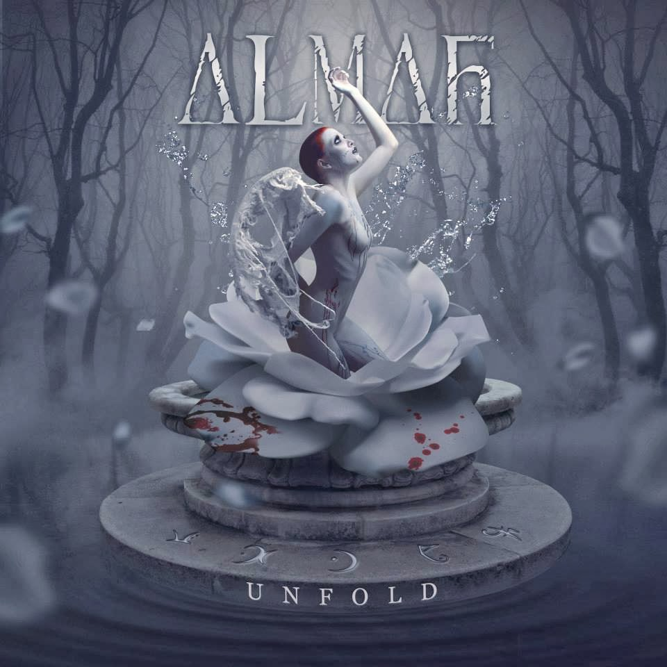 Download - Almah - Unfold
