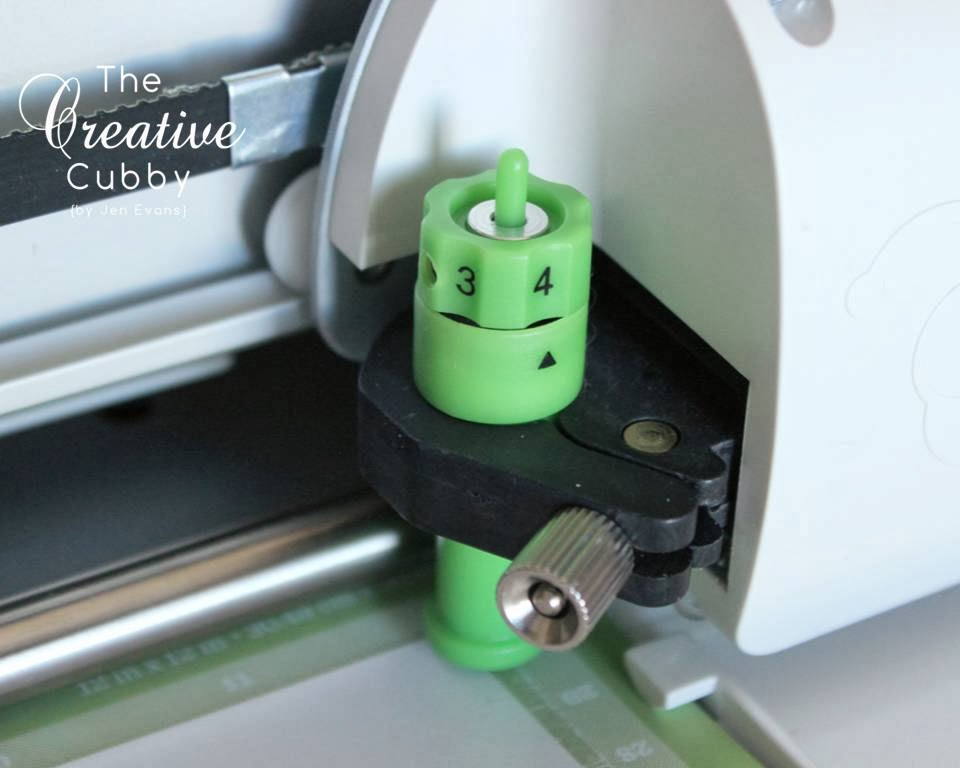 The Creative Cubby Cricut Canvas Tote Iron On Tutorial