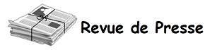 Logo revue presse