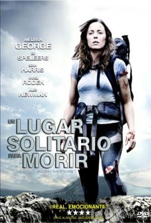 Un Lugar Solitario Para Morir DVDrip 2011 Español Latino