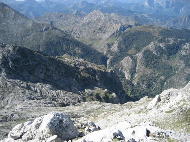 Ridge Cotalba - Requexon