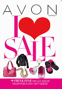 Shop Avon with ME!