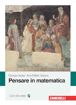 UN LIBRO SULLA MATEMATICA