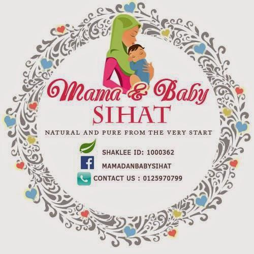 Mama Dan Baby Sihat