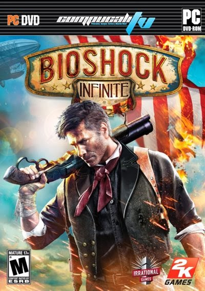 BioShock Infinite GOTY PC Full Español