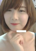 peepsamurai lk0770 白い美肌が際立つ韓国ロリっ子チャット