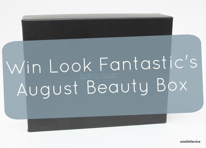 one little vice beauty blog: international beauty giveaway