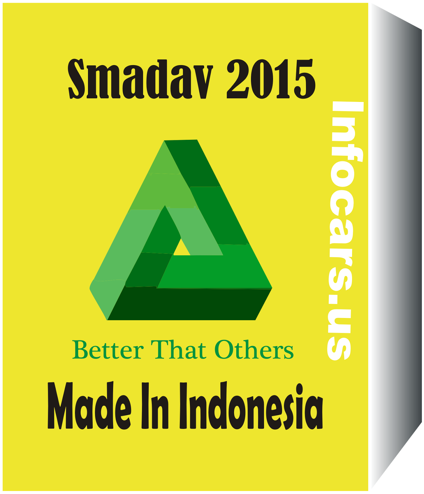 Smadav 2015