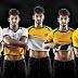 Times parceiros da Penalty lançam camisas que homenageiam Brasil