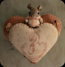 Paula's Heart