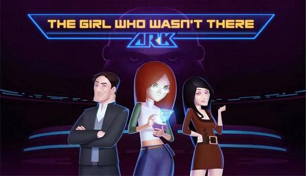 AR-K Episodio 2 La Chica que Nunca Estuvo Allí PC Español