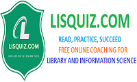 Lisquiz - Multiple Choice Questions in Library and Information Science
