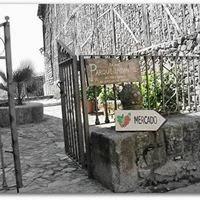 """3/mayo. Mercado """"El jardín de las Delicias"""". El Cabaco"""