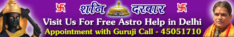 Astrologers in Delhi India