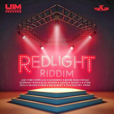 Redlight Riddim