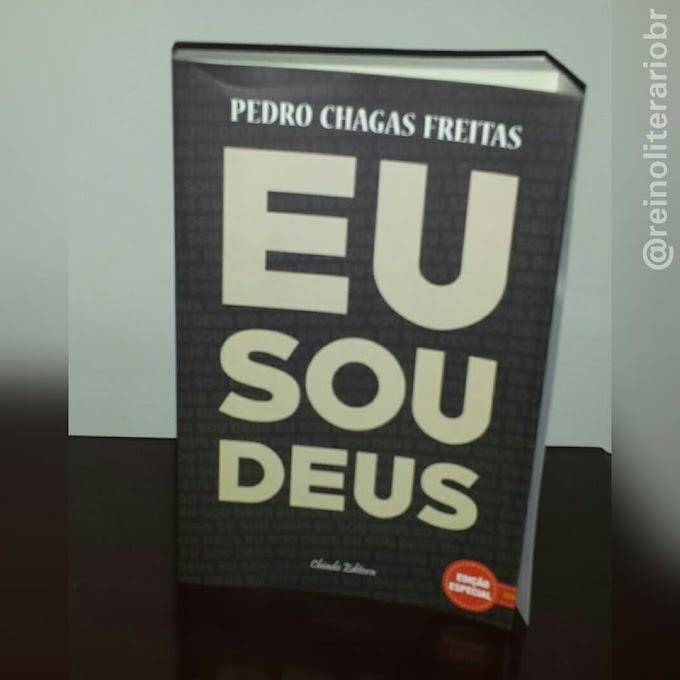 Primeiros Livros da Parceira com a Chiado Editora.