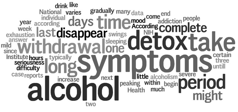 the characteristics of alcoholism Pre-morbid refers to the time before the onset of alcoholism generally, alcoholics seem to have the same kinds of personalities as everybody else, except more so the first.