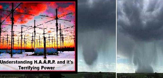 «Βόμβα Βροχής»: Σπάνιο καιρικό φαινόμενο καταγράφηκε στην κάμερα [Βίντεο]